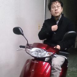 紺堂 仁宏